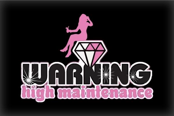 Definition Of A High Maintenance Woman