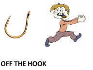 What does you got the hook up mean