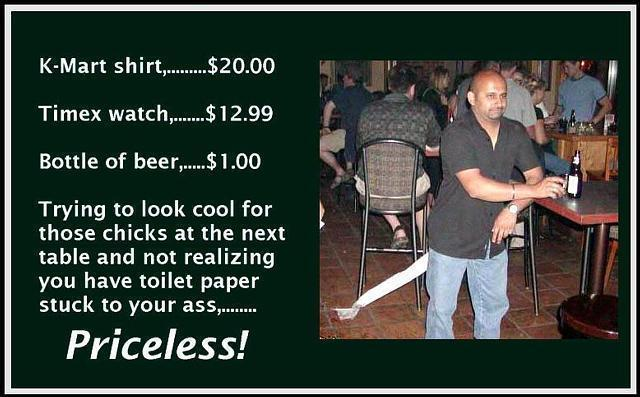 Priceless vs Worthless | EVIL ...