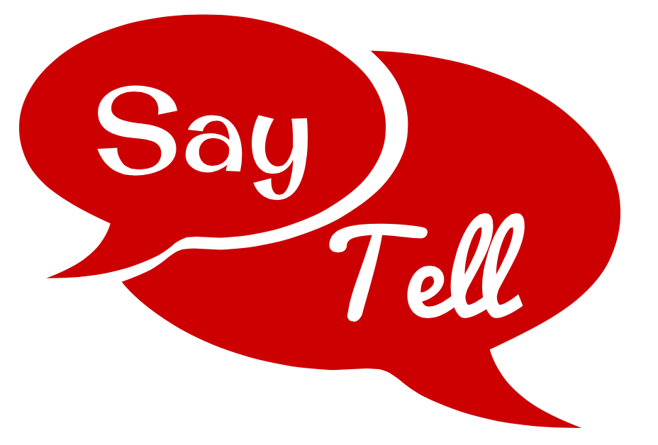 say-vs-tell-png