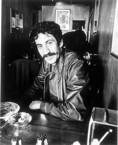 Jim+Croce++at+a+truckers+diner