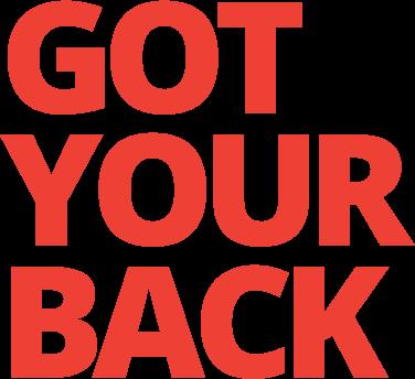 got-your-back